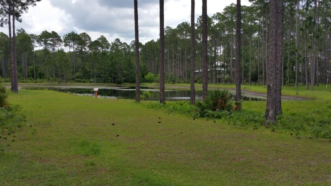 Photo of home for sale at 6322 Turkey Cove, Panama City Beach FL