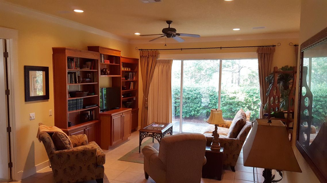 Photo of home for sale at 4521 Golf Villa, Destin FL