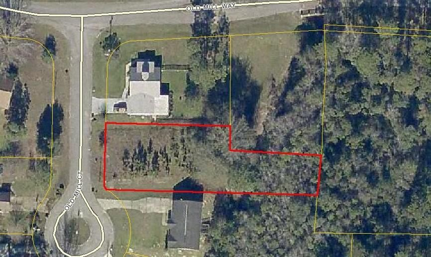 Photo of home for sale at Lot 2 Old Mill, Crestview FL