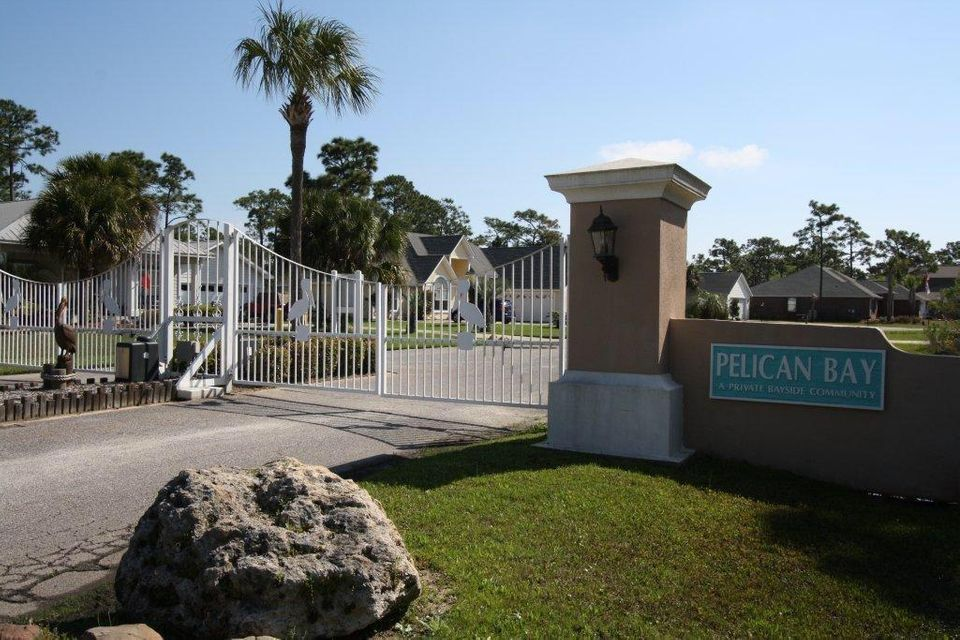 Photo of home for sale at Lot 55 Pelican Bay, Santa Rosa Beach FL