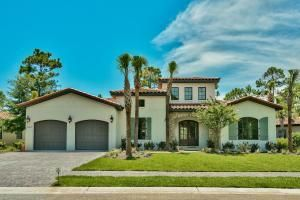 Photo of home for sale at 1655 San Marina, Miramar Beach FL