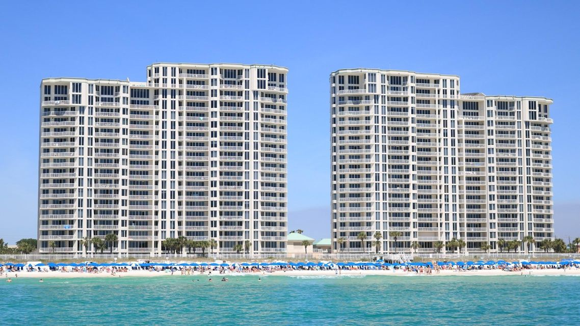 Photo of home for sale at 1048 Highway 98, Destin FL