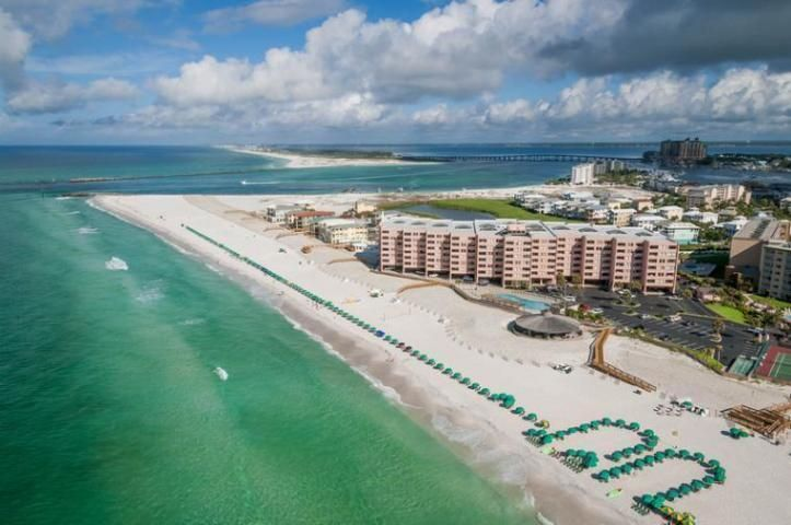 Photo of home for sale at 500 Gulf Shore, Destin FL