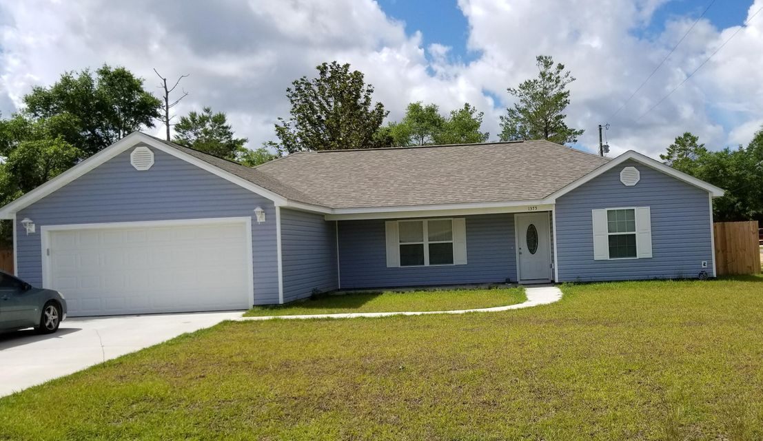 Photo of home for sale at Lot 13 Renoir, Defuniak Springs FL