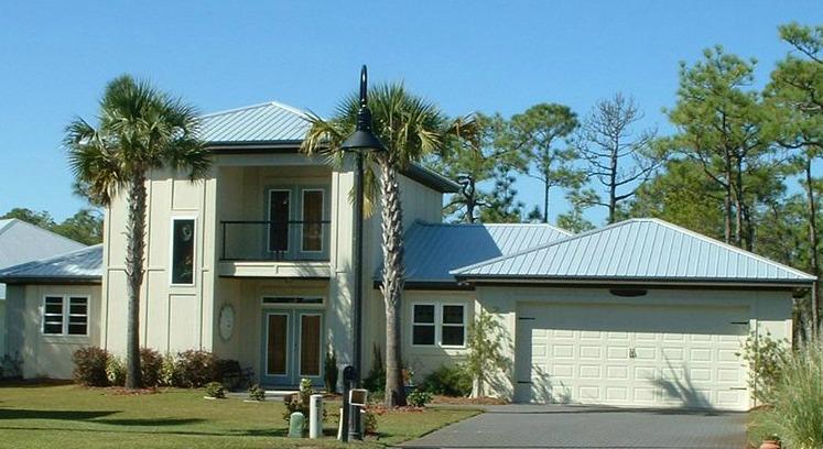 A 3 Bedroom 4 Bedroom Cypress Breeze Plantation Home