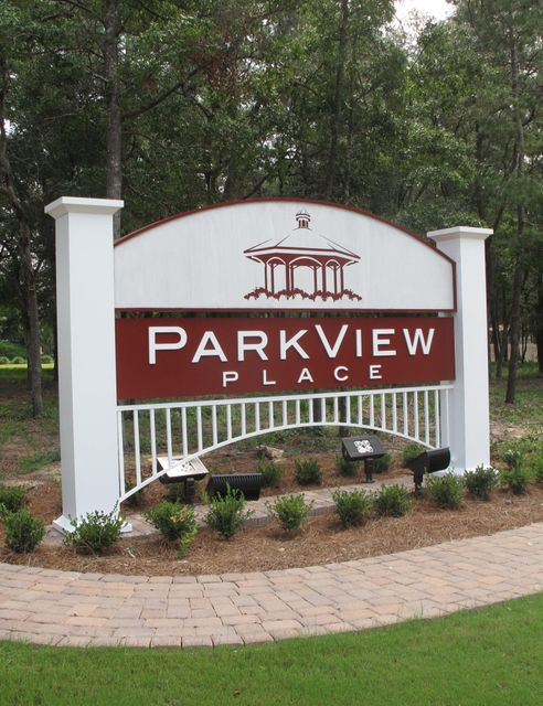 A   Parkview Place Residential Land