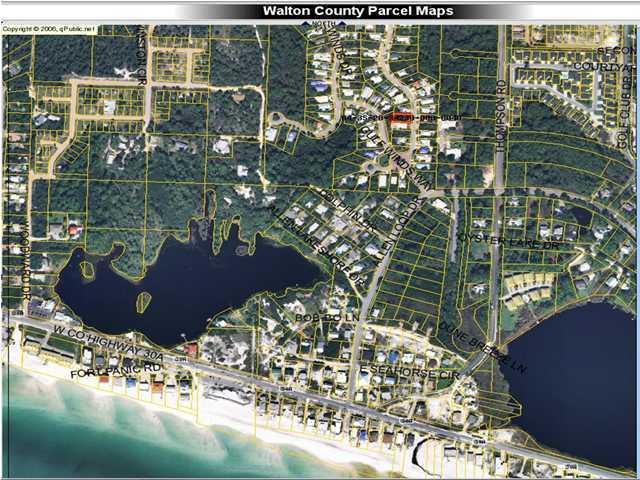 LOT 4 Tradewinds,Santa Rosa Beach,Florida 32459,Vacant land,Tradewinds,20131126143817002353000000