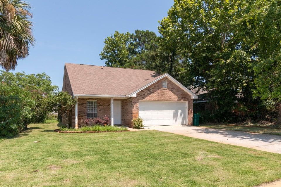 Destin Real Estate Listing, featured MLS property E791900