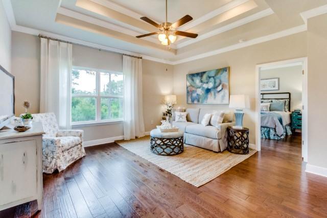 Photo of home for sale at 49 Eagle Haven, Santa Rosa Beach FL