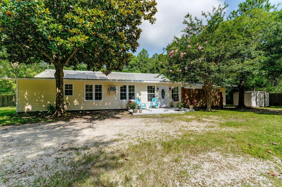 Photo of home for sale at 51 Cypress Point, Santa Rosa Beach FL