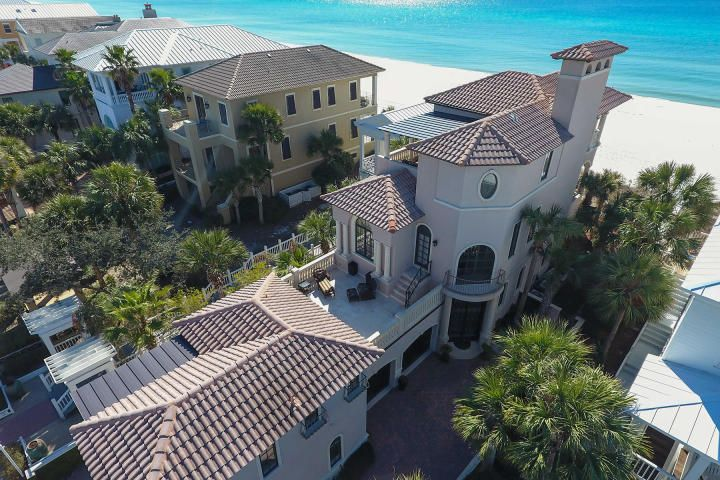 Photo of home for sale at 314 Beachside, Panama City Beach FL