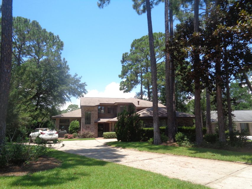 1517  Pinehurst Cove, Niceville, Florida