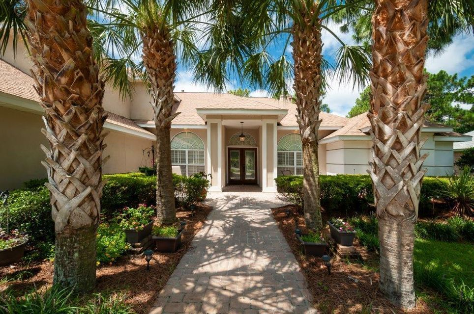 219  Windsong Court, Niceville, Florida