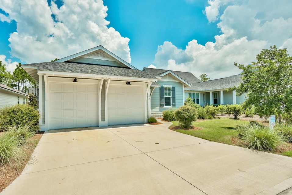 MLS Property 803673 for sale in Inlet Beach