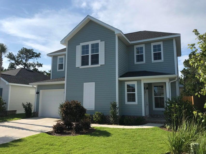 Photo of home for sale at 144 Zander, Santa Rosa Beach FL