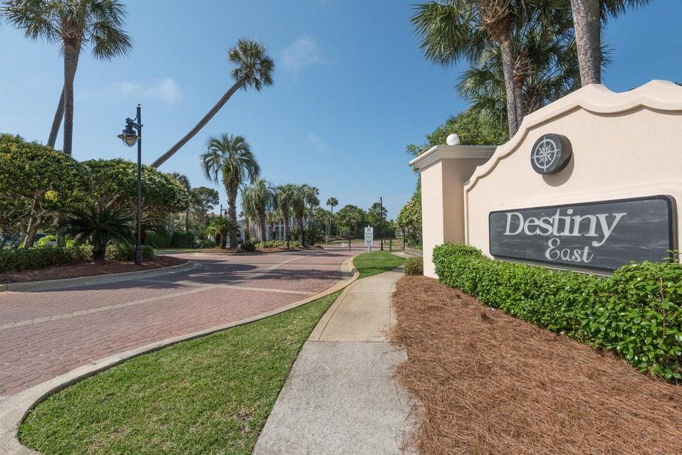 4811  Bonaire Cay, Destin, Florida