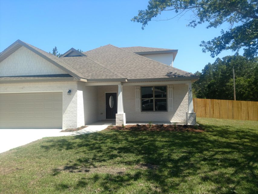 Photo of home for sale at Lot 100 Deer Harbour, Freeport FL