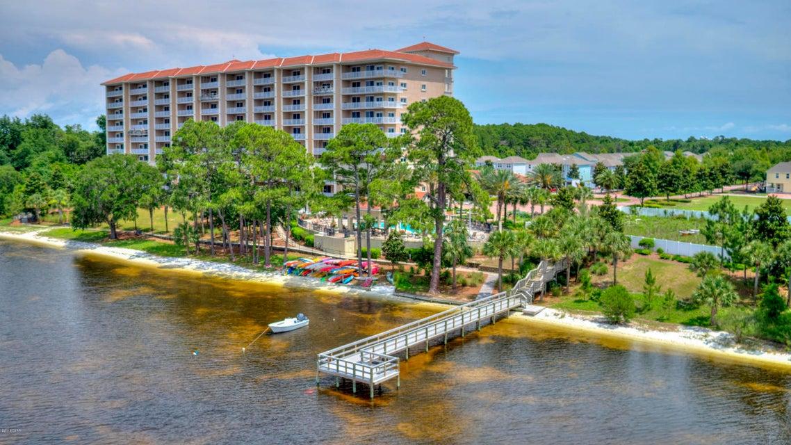 Photo of home for sale at 2400 Grandiflora, Panama City Beach FL