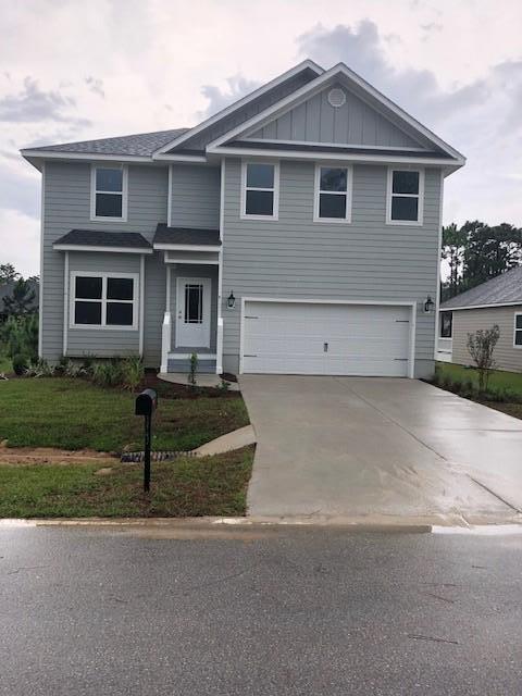 Photo of home for sale at 660 Las Roblas Grande, Santa Rosa Beach FL