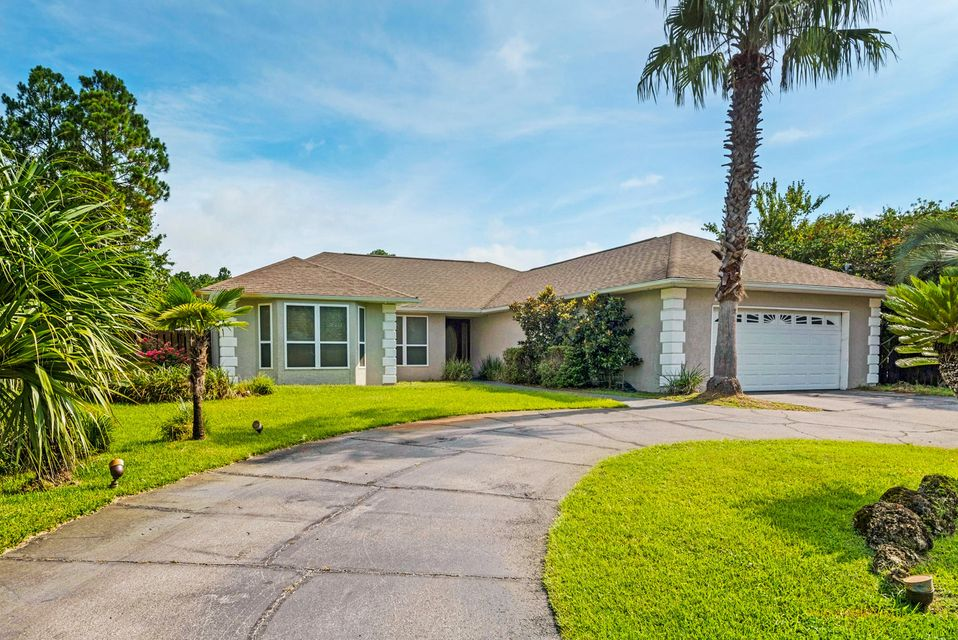 Photo of home for sale at 336 35th, Panama City FL