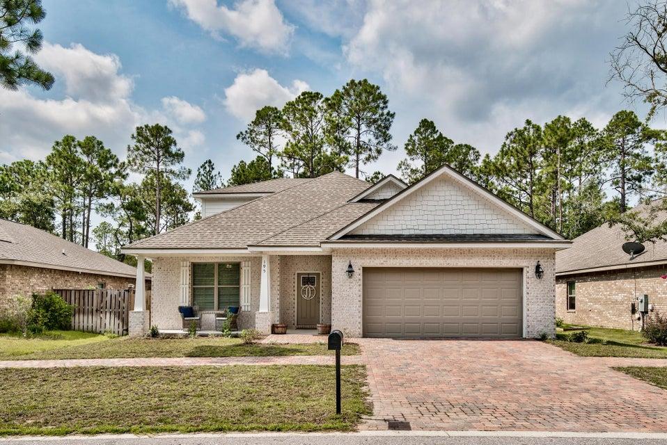 Photo of home for sale at 195 Cox, Santa Rosa Beach FL