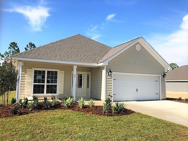 Photo of home for sale at 29 Eagle Haven, Santa Rosa Beach FL