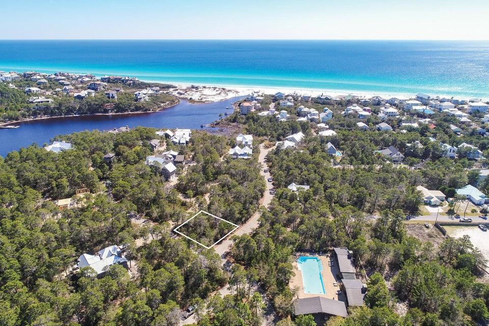 Photo of home for sale at 4-4 Cedar Bend, Santa Rosa Beach FL
