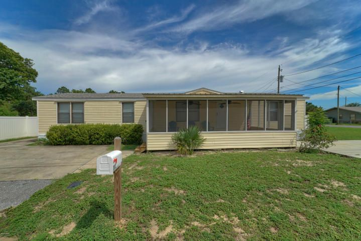 Photo of home for sale at 302 Laureno, Panama City Beach FL
