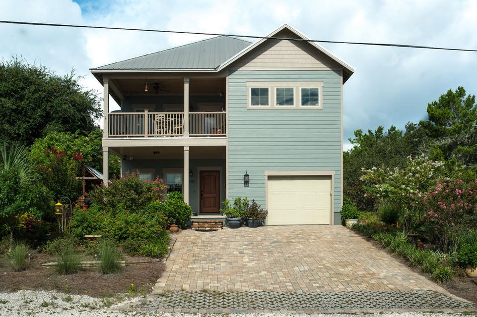 Photo of home for sale at 180 Tang O Mar, Miramar Beach FL
