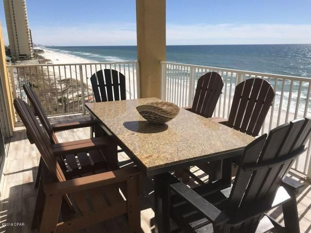 Photo of home for sale at 17643 Front Beach Rd, Panama City Beach FL