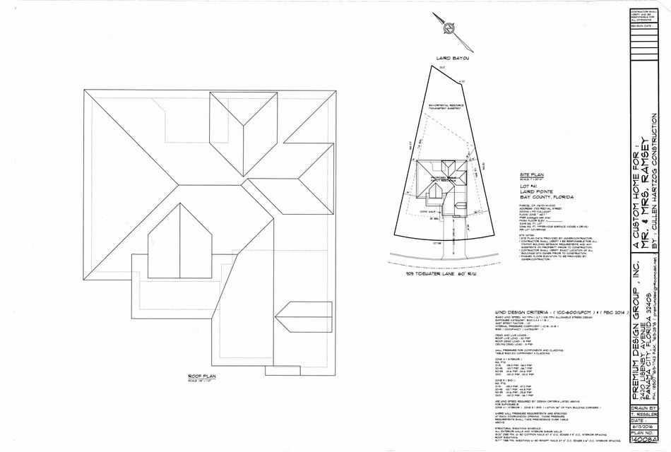 Panama City Fl Process Flow Diagram Canal Property Photo For 705 Island Court 32404 Mls 805375