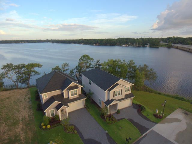 lot 1  Ansley Drive, one of homes for sale in Niceville