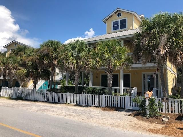183 Magnolia,Santa Rosa Beach,Florida 32459,6 Bedrooms Bedrooms,4 BathroomsBathrooms,Detached single family,Magnolia,20131126143817002353000000