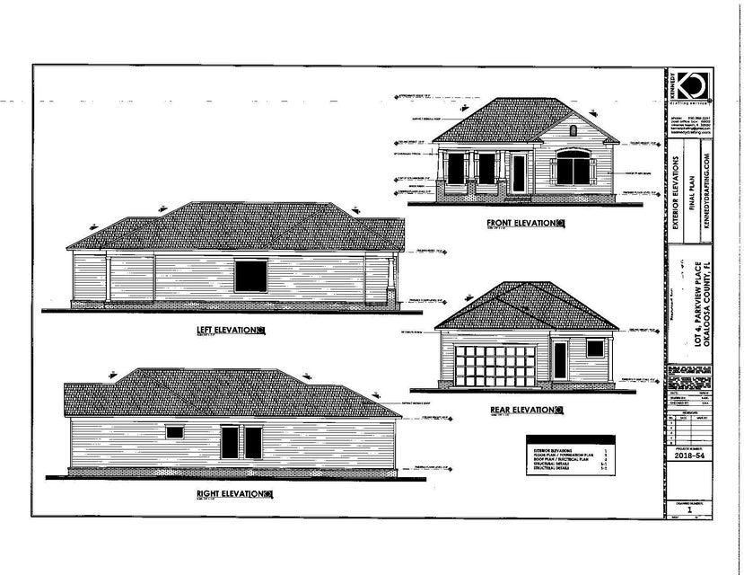 4  Front Porch Circle, Niceville, Florida