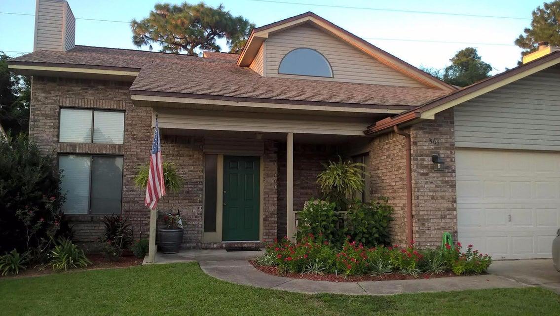 361  Evergreen Avenue, Niceville, Florida