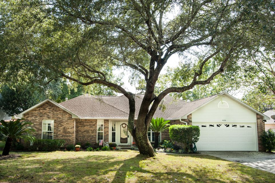 4328 E Hidden Lakes Dr Drive 32578 - One of Niceville Homes for Sale