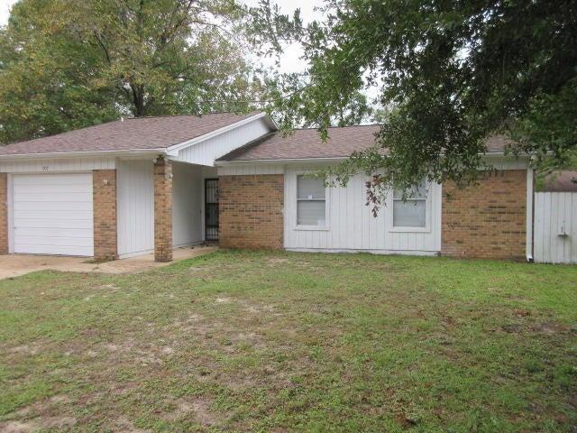 907  Linden Avenue, Niceville, Florida