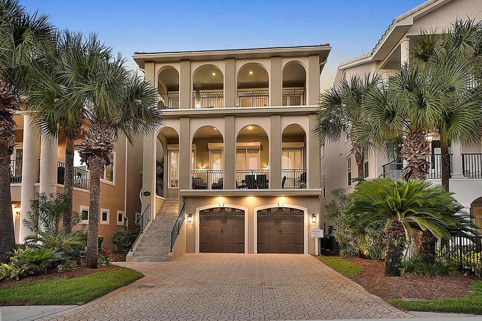 4745  Ocean Boulevard, Destin, Florida
