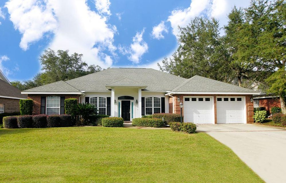4227  Lost Horse Circle, Niceville, Florida