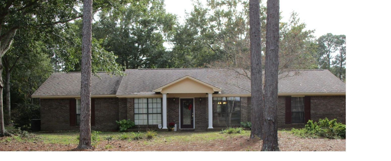1401  Winged Foot Drive, Niceville, Florida