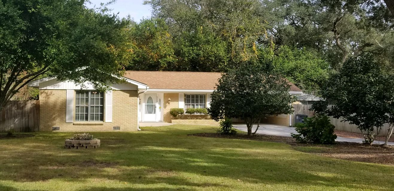 119  Edge Avenue, Valparaiso, Florida 2 Bedroom as one of Homes & Land Real Estate