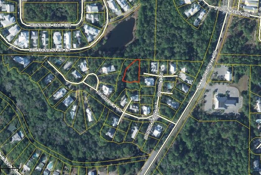 Lot 11 Bay Laurel,Santa Rosa Beach,Florida 32459,Vacant land,Bay Laurel,20131126143817002353000000