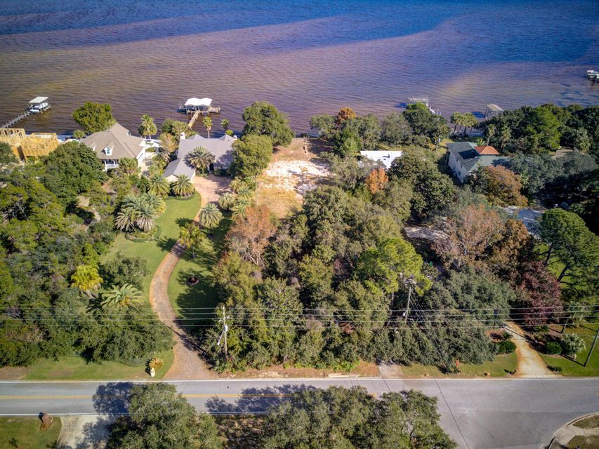 3843  Indian Trail, one of homes for sale in Destin