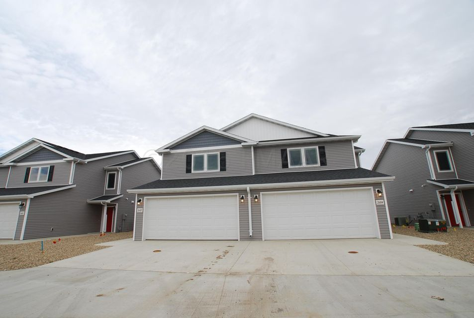 138 PINE Avenue, Mapleton, ND 58059