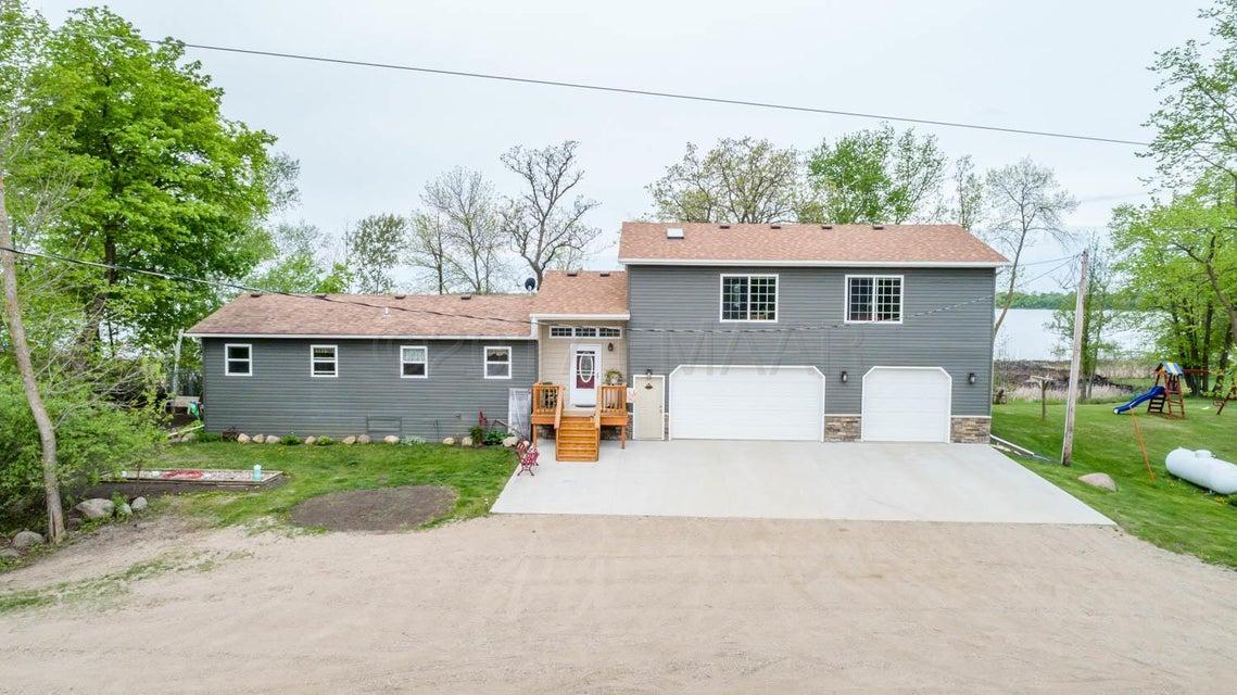 45375 CRYSTAL HILLS Drive, Pelican Rapids, MN 56572