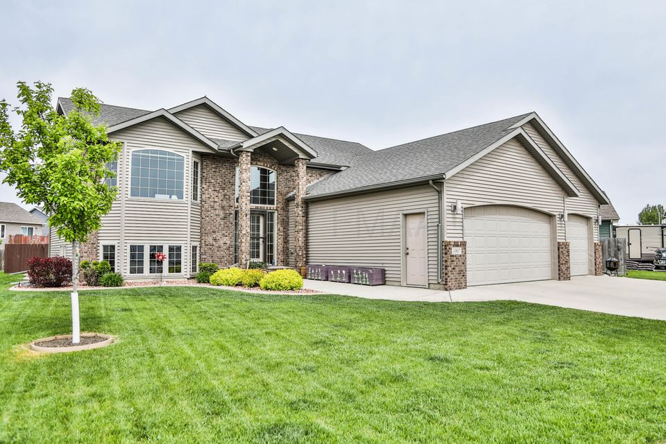 1007 NW 4TH Avenue, Dilworth, MN 56529