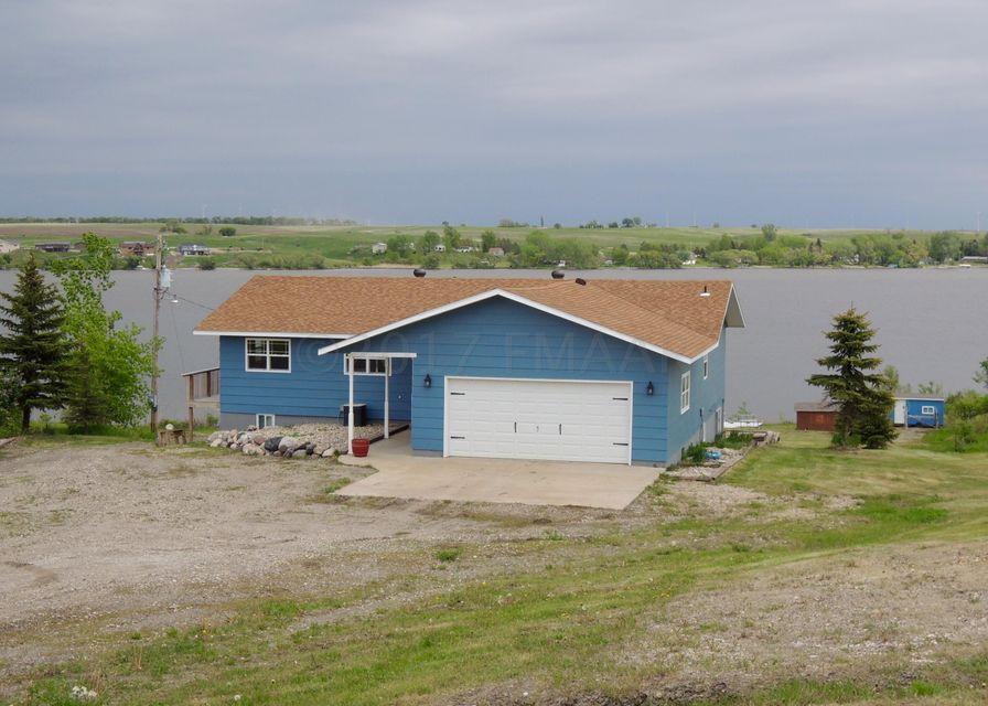 115 LEE'S SUBDIVISION --, Valley City, ND 58072