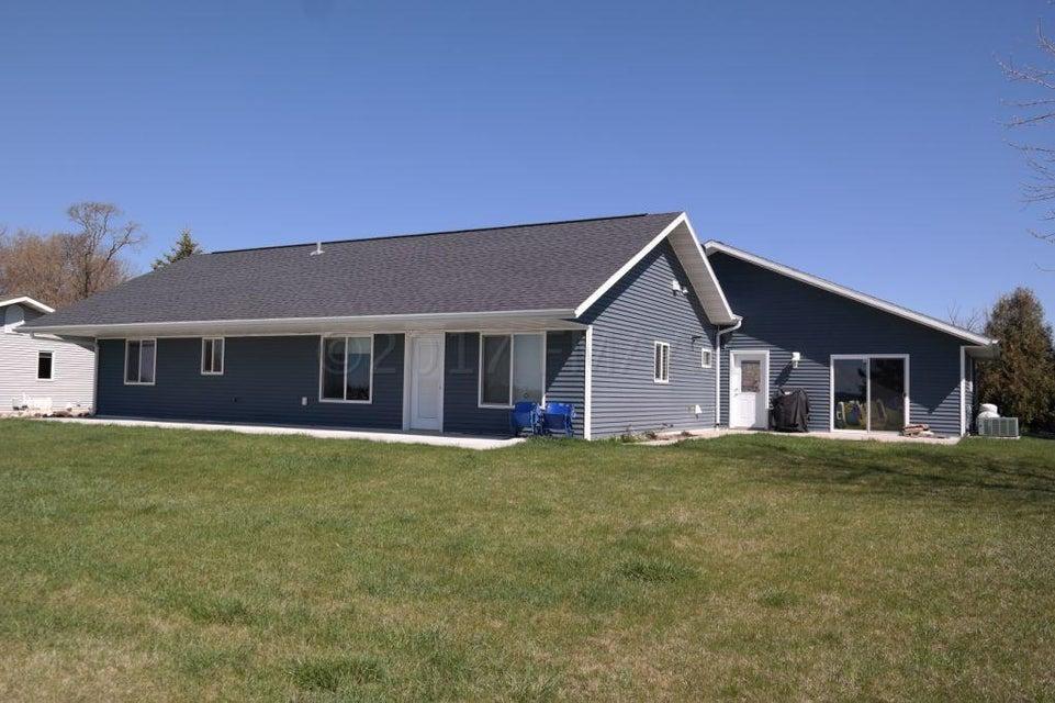24944 TRI LAKES Drive, Pelican Rapids, MN 56572
