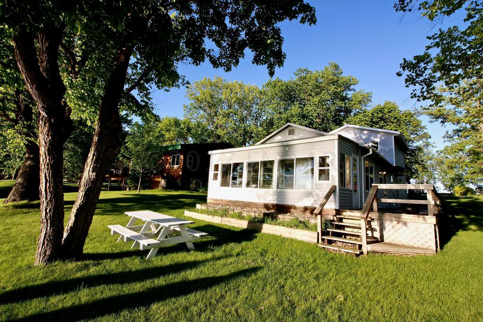 20060 COUNTY ROAD 131 --, Detroit Lakes, MN 56501