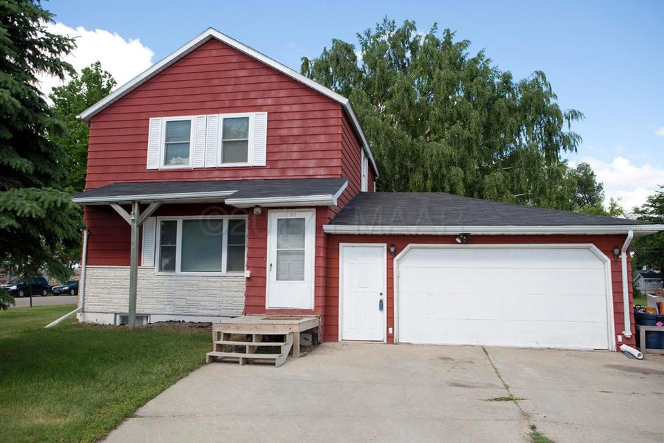 107 SE 7 Street, Dilworth, MN 56529